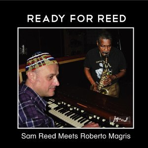 Roberto Magris, Sam Reed Artist photo