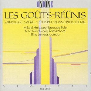 Gouts-Reunis, Les Artist photo