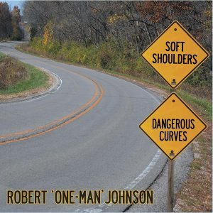 Robert One-Man Johnson Artist photo