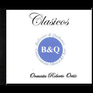 Roberto Ortiz Orchestra Artist photo
