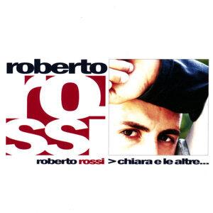 Roberto Rossi Artist photo