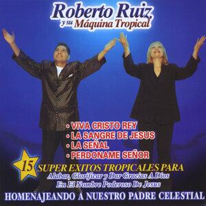 Roberto Ruiz Y su Maquina Tropical Artist photo