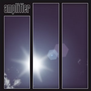 Amplifier 歌手頭像