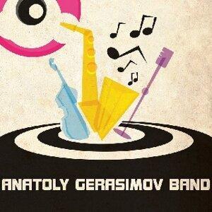 Anatoly Gerasimov Band 歌手頭像