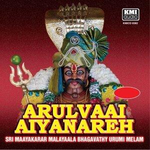 MK Yoges (Sri Maayakarar Malayaala Bhagavathy Urumi Melam) Artist photo