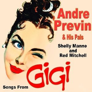 Andre Previn feat. Shelly Mann and Red Mitchell 歌手頭像