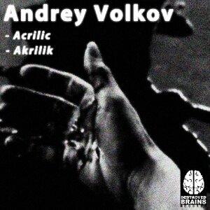 Andrey Volkov 歌手頭像