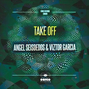 Angel Seisdedos & Viztor Garcia 歌手頭像