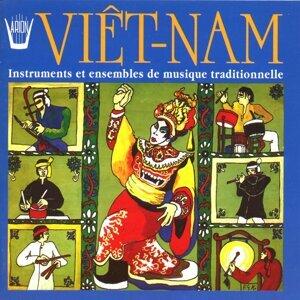 Théâtre National du Viet-Nam Artist photo