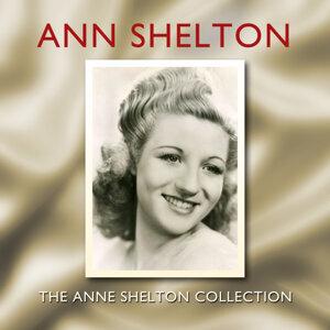 Ann Shelton 歌手頭像