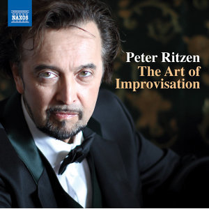 Peter Ritzen Artist photo