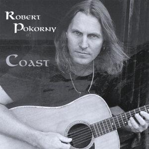Robert Pokorny Artist photo