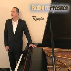 Robert Prester Artist photo