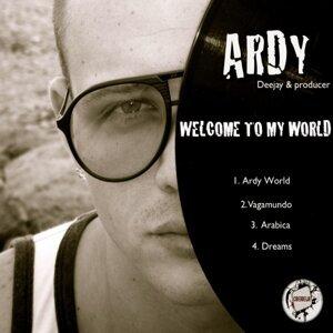 Ardy DJ 歌手頭像