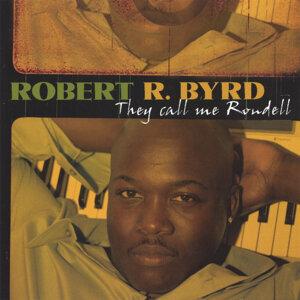 Robert R. Byrd Artist photo