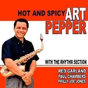 Art Pepper feat. Red Garland, Paul Chambers, Philly Joe Jones 歌手頭像
