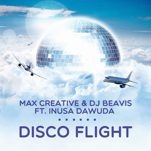 Max Creative & DJ Beavis featuring Inusa Dawuda Artist photo