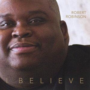 Robert Robinson Artist photo