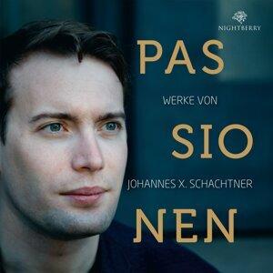 Johannes X. Schachtner, CONCERTINO Ensemble & collegium:bratananium Artist photo