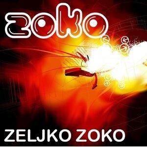 Zeljko Zoko Artist photo