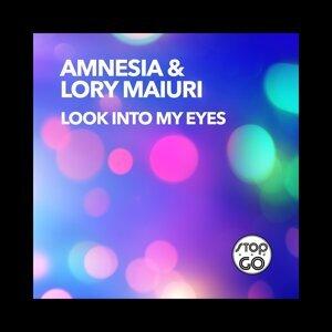 Amnesia, Lory Maiuri Artist photo
