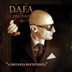 D.A.F.A. aka Kilkenny Artist photo