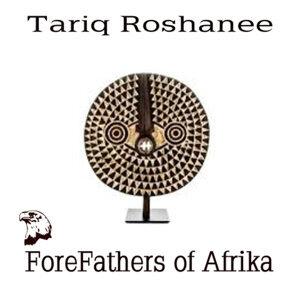 Tariq Roshanee Artist photo