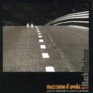 Massimo D'Avola Quartet Artist photo