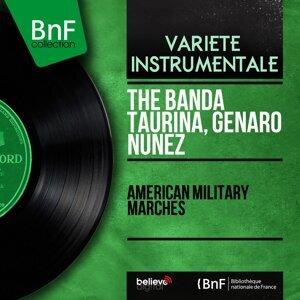 The Banda Taurina, Genaro Nuñez Artist photo