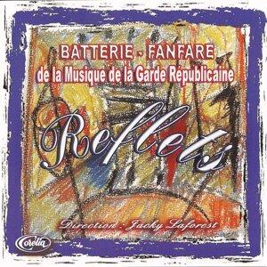 Batterie-Fanfare De La Musique De La Garde Républicaine Artist photo