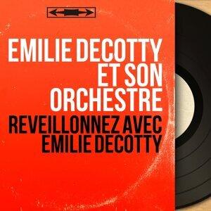 Émilie Decotty et son orchestre Artist photo