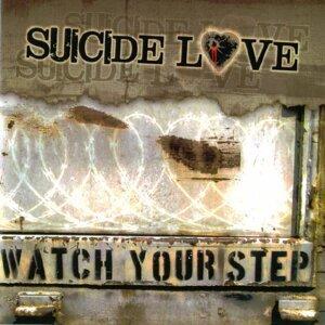 Suicide Love Artist photo