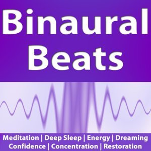 Binaural Beats Dj 歌手頭像