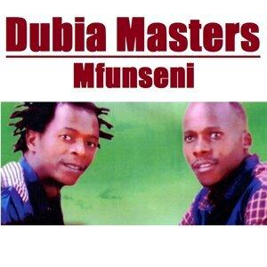 Dubia Masters Artist photo