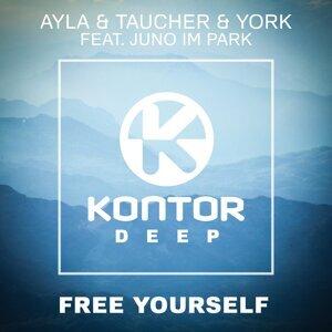 Ayla, Taucher & York feat. Juno Im Park Artist photo