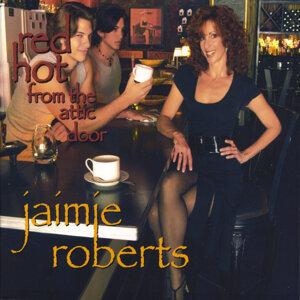 Jaimie Roberts Artist photo