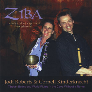 Jodi Roberts & Cornell Kinderknecht Artist photo