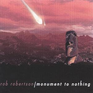 Rob Robertson Artist photo