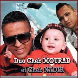 Cheb Mourad, Cheb Nadir Artist photo