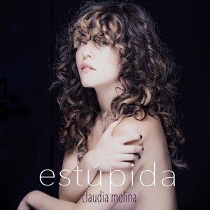 Claudia Molina Artist photo
