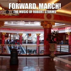 Robert Storms Artist photo