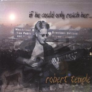 Robert Temple Artist photo
