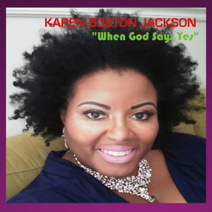 Karen Boston Jackson Artist photo