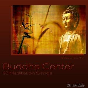 Buddha Tribe 歌手頭像