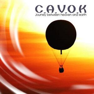 C.A.V.O.K 歌手頭像