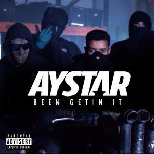 aystar Artist photo