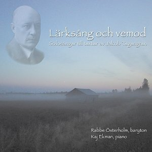 Rabbe Österholm, Kaj Ekman Artist photo