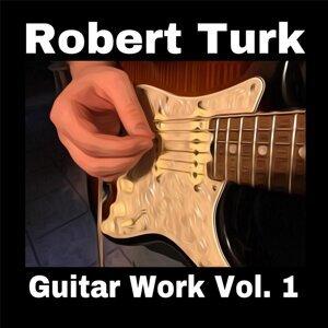 Robert Turk Artist photo