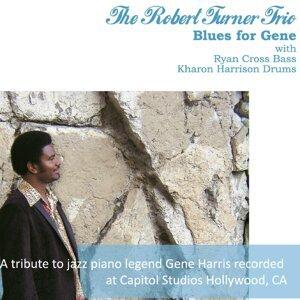 Robert Turner Trio Artist photo