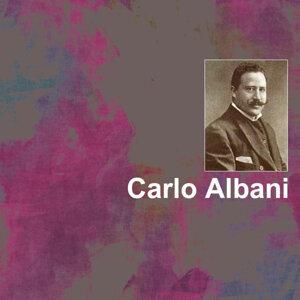 Carlo Albani 歌手頭像